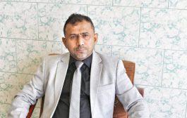 عضو الفريق الحكومي لإعادة الانتشار بالحديدة يطالب الأمم المتحدة بأدانه أستهداف ضابط نقطة الارتباط