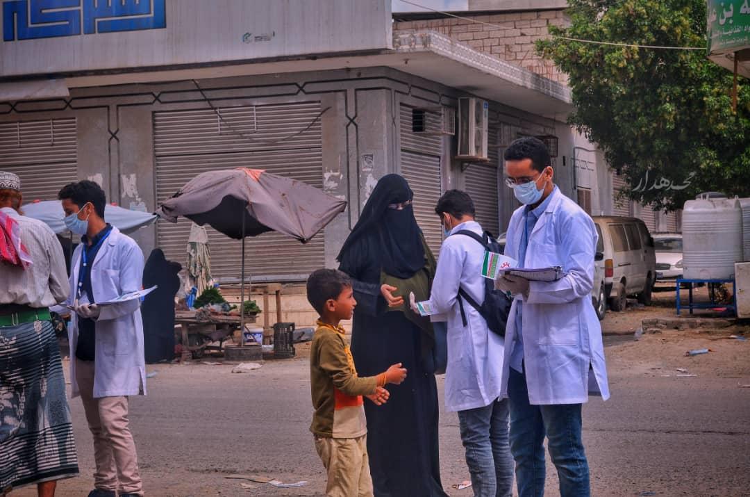 منظمة الصحة العالمية باليمن تقدم إحاطتها حول كوفيد 19