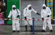 فيروس كورونا المستجد يجتاح فرنسا