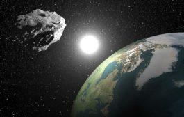 كويكب بحجم جبل إفرست يقترب من الأرض في الشهر القادم..ووكالة ناسا وفلكية جدة تحسم الأمر