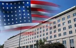 الخارجية الأمريكية تدين وتعلق على التصعيد الحوثي في الجوف باليمن