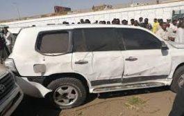 رئيس الوزراء السوداني يتعرض لمحاولة اغتيال في مدينة الخرطوم