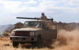 برعاية سعودية تشكيل مجلس عسكري لخوض معركة «الجوف ونهم»