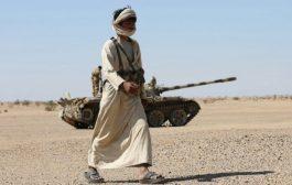 صحيفة :سيطرة المليشيات الحوثية على الجوف تكشف نية العودة إلى الجنوب