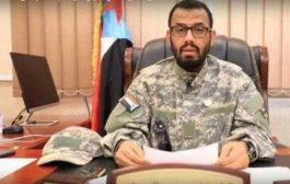 نائب رئيس المجلس الانتقالي يحذر قوات الشرعية بشقرة ويتوعدها بالدفن