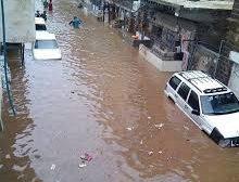 السعودية تعرب على قلقها لوضع اليمن بعد الأمطار