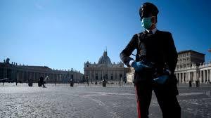 إيطاليا تثير الرعب بعدد الوفيات والإصابات خلال 24 بسبب كورونا