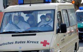 مواطن يمني مقيم في ألمانيا يسرد تفاصيل إصابته بفيروس كورونا