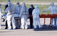 رويترز : إحصائية مرعبة لوفيات وإصابات فيروس كورونا في العالم