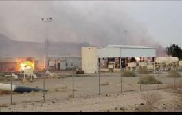 ادوات تخريبية: وزارة النفط اليمنية تصدر بيان هام