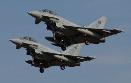 عمليا . . التحالف العربي يعلن انتهاء اعلان وقف اطلاق النار