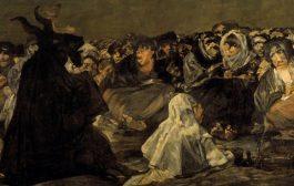 عندما ألهمت العزلة الرسام الإسباني غويا أعماله السوداوية