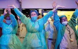 إنتعاش 124 حالة من فيروس كورونا في السعودية ليصل إجمالى المتعافين إلى 2049