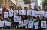 اتحاد طلاب اليمن في الخارج يوجه مناشدة للوقوف مع أبنائكم