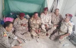 ناطق وساطة التهدئة ينفي صدور بيان للجيش بشقره