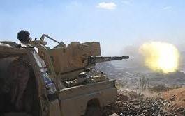 مليشيات الحوثي تخرق وقف إطلاق النار بالحديدة ومأرب