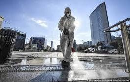 العالم مقبل على أربع أزمات بعد فايرس كورونا