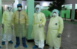 مدير مستشفى ابن خلدون بلحج استقبلنا حالتين اشتباه مصابة بفيروس كورونا
