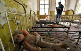 تشرنوبيل: كيف وقع الحادث النووي الأسوأ في العالم