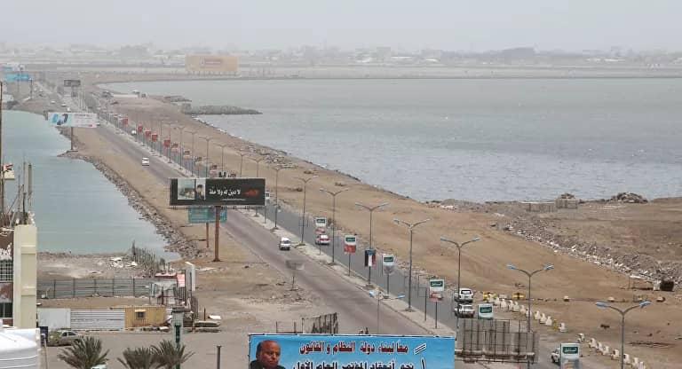 وزير في حكومة هادي: الوضع في عدن كارثي... والمدينة أشبه بـ
