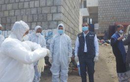 بينها ثلاث وفيات . . الحكومة اليمنية تسجل 37 حالة إصابة جديدة بكورونا