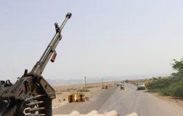 خروقات إخوانية لوقف إطلاق النار في أبين