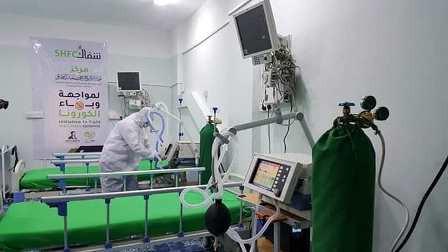 اللجنة الوطنية تعلن تسجيل اصابات جديدة مؤكدة بكورونا في ثلاث محافظات