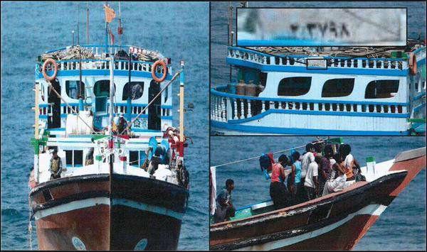 وزير يمني يناشد التحالف للبحث عن سفينة مفقودة على متنها 20 شخصا في سقطرى