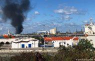 الجيش الأمريكي: روسيا أرسلت مقاتلات لدعم المرتزقة في ليبيا