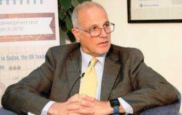 السفير البريطاني في اليمن مايكل آرون: نحتاج لتشكيل حكومة جديدة وإلغاء الادارة الذاتيه !