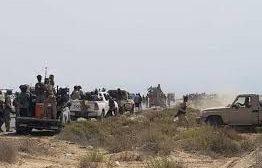 القوات الجنوبية: معركتنا لإجتثاث الارهاب مصيرية لا تقبل المهادنة.. أخر مستجدات أبين