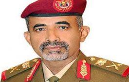 المجيدي يناشد الحوثي لإطلاق سراح وزير الدفاع الصبيحي