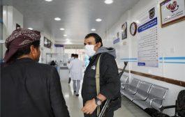 """فريق الخبراء الدوليين يطالب بإطلاق سراح المحتجزين في اليمن لمحاربة تفشي وباء """"كورونا"""""""