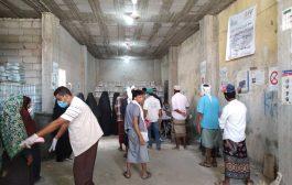 4 أعوام من العطاء والجهود الإغاثية والإنسانية بمسيمير لحج