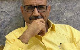 الجعدي : استمرار الشرإخوانية بدفع التعزيز الى شقرة نسف لاي بوادر للسلام