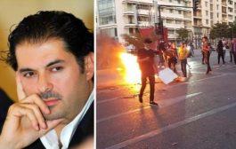 الفنان راغب علامة يهاجم حكومة لبنان