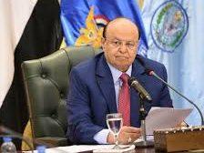 توجيه جمهوري بدعم أسر المتوفين بكورونا من القطاع الطبي على مستوى المحافظات اليمنية