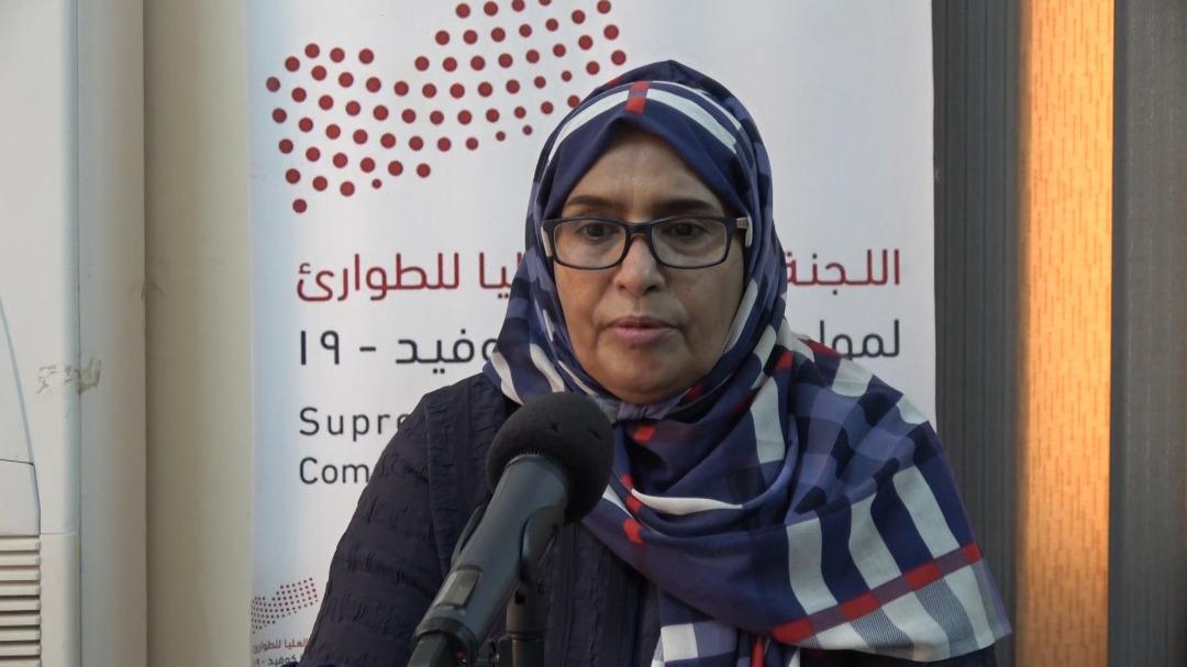 وزارة الصحة تستنكر التهديدات ضد أطباء أجانب بمحجر الأمل بعدن