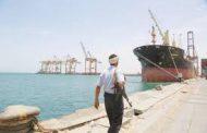 الحوثي يعترف بنهب 60 مليون دولار من إيرادات النفط في الحديدة
