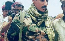 المجلس الانتقالي ينعي قائد اللواء العاشر صاعقة إثر إصابته في أبين