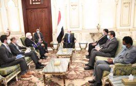 تعرف على مسودة مشروع الأمم المتحدة للسلام في اليمن