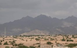 مقتل 6 عناصر حوثية شرق حيس