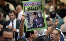 الخطاب الدعائي الاستفزازي يسبق السياسي لدى خصوم مصر