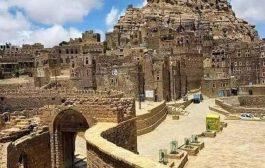مقاتلات التحالف تدك غرفة عمليات حديثة انشأتها المليشيات شمال صنعاء
