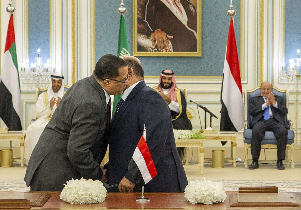 مصر: نقدر جهود السعودية والإمارات بطرح آلية تسريع تنفيذ اتفاق الرياض