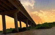 جسر الصين في ابين..آيل للسقوط
