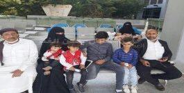 منع أسرتين يمنيتين من السفر لجمهورية مصر العربية