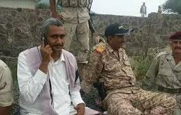 نجاة ضابط في اللواء 35 مدرع من محاولة اغتيال بتعز