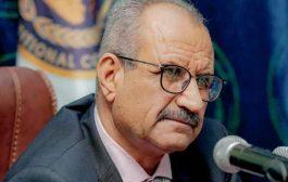 قيادي بارز في الانتقالي يطالب  قيادة التحالف باتخاذ موقف تجاه مليشيات الشراخونجية
