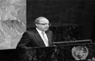 وفاة الدكتور عبدالعزيز الدالي